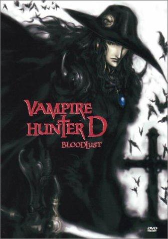 Half man.  Half vampire, with a job to do.